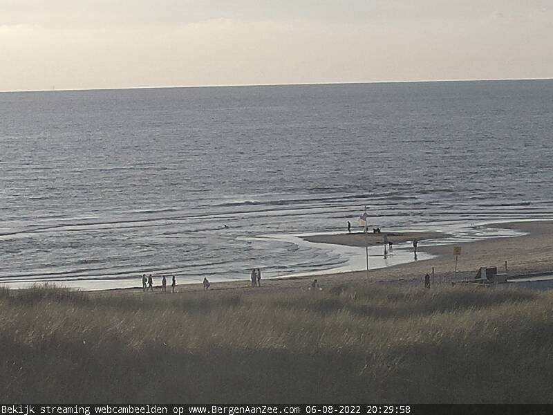 webcam-bergen-aan-zee